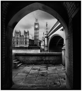 Paul Spence - Big Ben