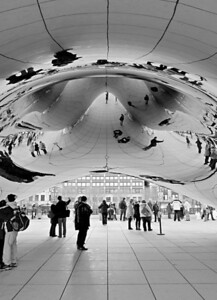 Jason Roy Price - Inside the bean