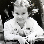 Lisa Li - A Young Girl