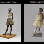 Jill Anderson - Little Dancer