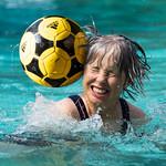 Jill Shaw - Goal