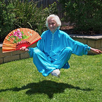 Tim Keane - Tai Chi at 96