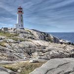 Bob Thomas - Peggy's Cove
