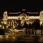 Ian Hansen - Budapest @ Night