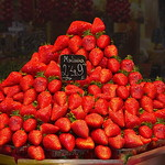 Bob Thomas - Strawberry Delight