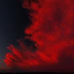 Alan Scott - Sunset Cloud