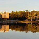 Donna Clarke - Benalla Lake Pano