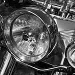 Donna Clarke - Headlights