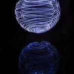 Samantha Pearsall - Hoop light