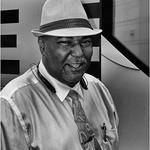 John Hadfield - Bus Driver