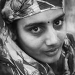 Marlene Chaitra - Rajasthan Woman 1
