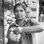 Hans Huysmans - Street Vendor Jaffna Sri-Lanka-2