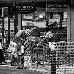 George Skarbek - Aesthetic Street work