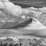 Geoff Shaw - Volcan Villarica