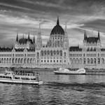 Rahul Kapur - Parliament House Budapest