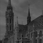 Dianne Willis - Matthias Church-Budapeste-Neo-Gothic