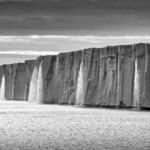 Ray Stabey - Austfonna Glacier Svalbard