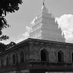 Nihal Basnayake - !8th Century Architecture
