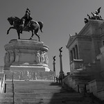 Ross Major - Altare della Patria