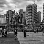 Vira Vujovich - Darling Harbour