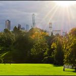 Brian Bethune - Botanic Garden