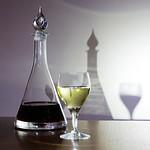 George Skarbek - Reflections on wine