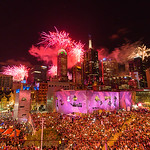 Michael Hayes - HAPPY NEW YEARS EVE MELB 2017