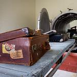 Stephen Edmonds - Luggage
