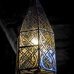 Jill Shaw - Castle Lantern
