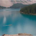 Jim Thorne - Lake Louise
