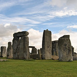 Donna Clarke - Stonehenge