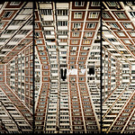 Colin Killick - Apartments, Moscow, Russia