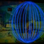Marlene Chaitra - Blue Sphere