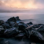 Anthony Yap - Mystery Mountain