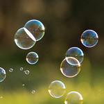 Geoff Shaw - Bubbles 2