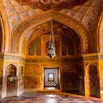 Jill Shaw - Tomb of Akbar the great