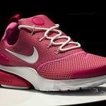 Vira Vujovich - Nike Runner