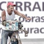 Christopher Herft - Say 'Queso'  Award: Merit
