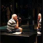 John Hadfield - Reflecting