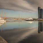 Anne Ramus - Victoria Harbour, Melbourne