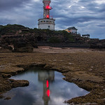 Ross Eddington - Point Lonsdale Lighthouse.jpg