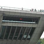 Donna Clarke - Hong Kong Peak Lookout