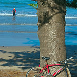 Raymond Evans - Offya Bike
