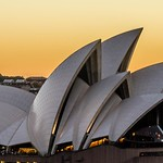 Michelle Golden - Sydney Opera House