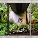 Raymond Stabey - Under The Bridge