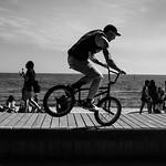 Mo Ng  - St Kilda Beach Vibes