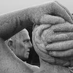 Keith Webster - Vigeland sculpture park