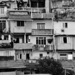 Ian Hansen - Favelas Rio De