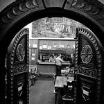 John Hadfield - The Bar