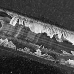 Geoff Shaw - Lake Ice Patterns